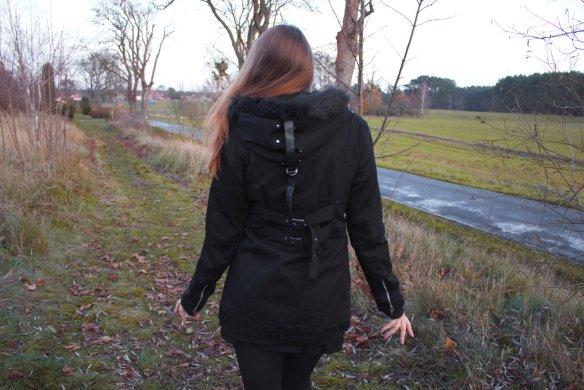Sara Jacket von Heartless