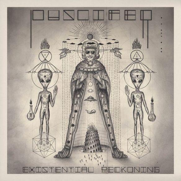 Puscifer - Cover