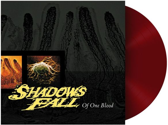 Shadows Fall - Album