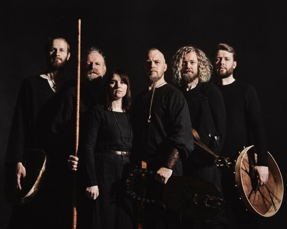 Wardruna - Band