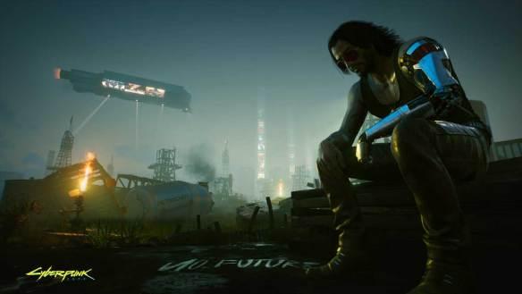 Cyberpunk 2077 ist endlich da!
