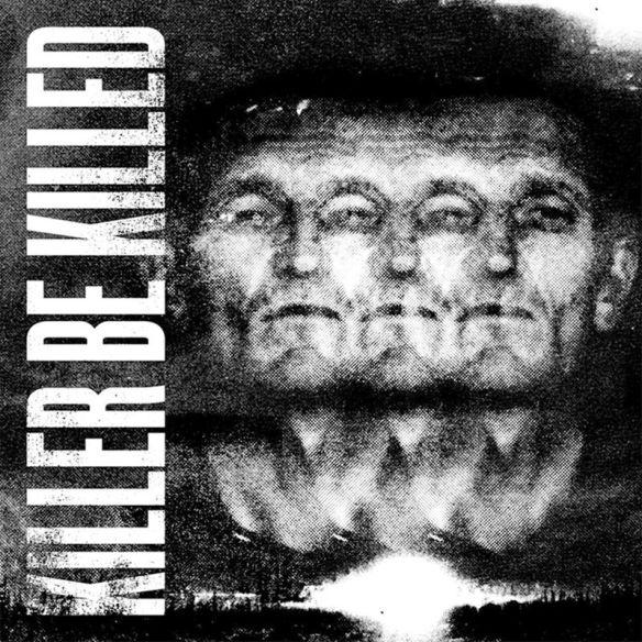 Killer Be Killed - Cover
