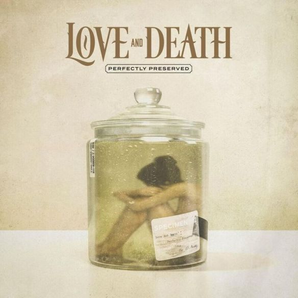 Love And Death - Cover