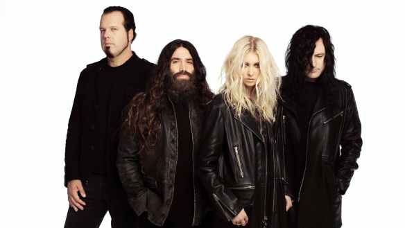 The Pretty Reckless - Band01