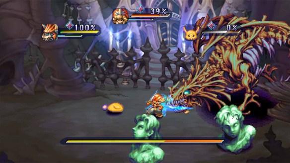 Legend of Mana erscheint am 24. Juni.