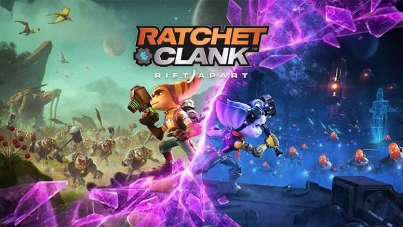Ratchet & Clank: Rift Apart erscheint am 11. Juni.