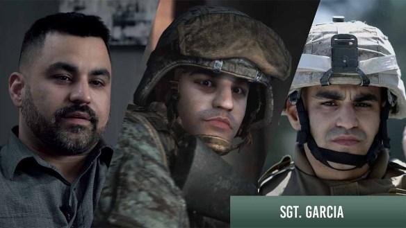 Six Days in Fallujah basiert auf den Erzählungen von Personen, die hautnah dabei waren.