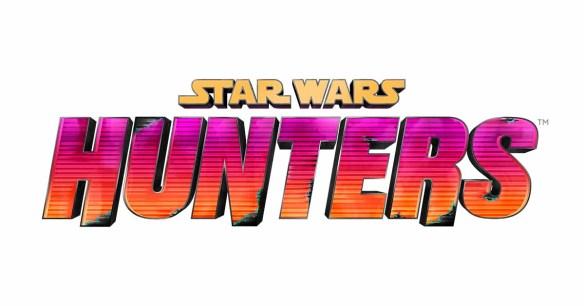 Star Wars: Hunters - reinschauen werden wir!