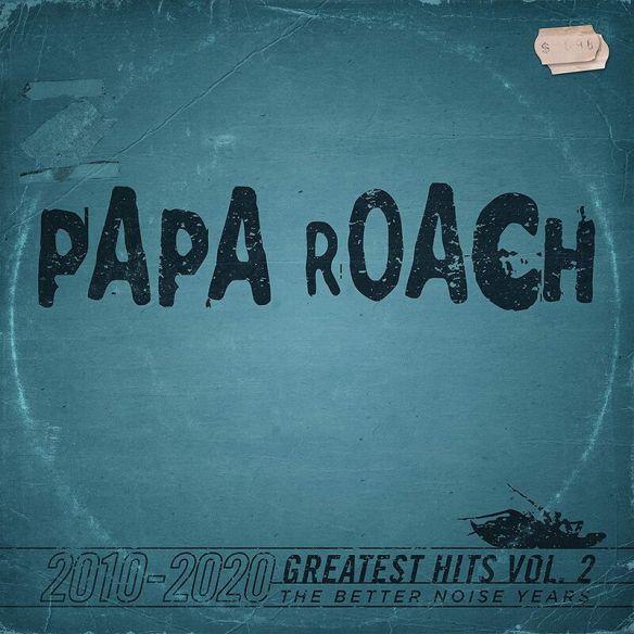 Papa Roach - Cover