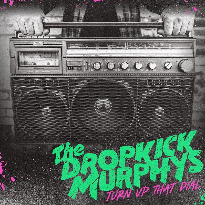 Dropkick Murphys - Cover