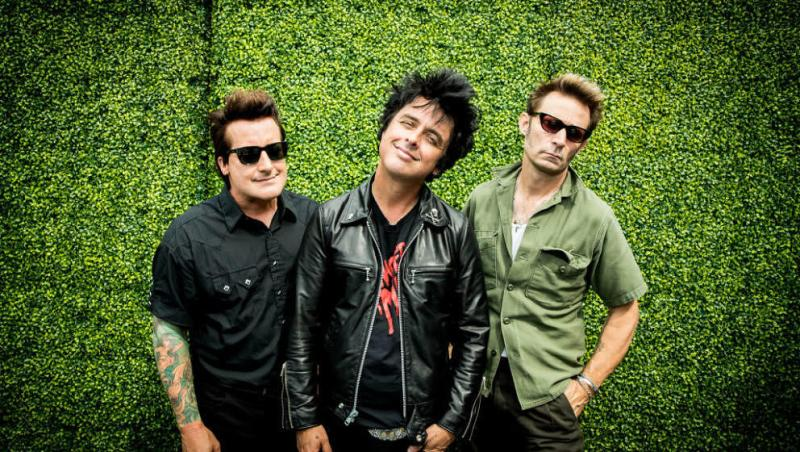 Green Day - Band