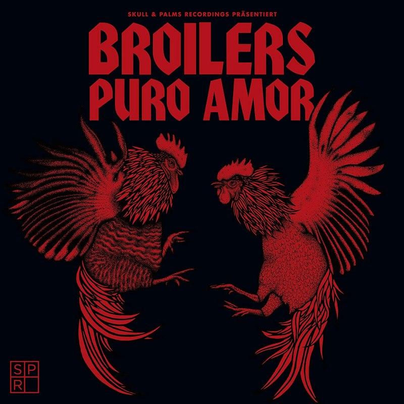 Broilers- Puro Armor