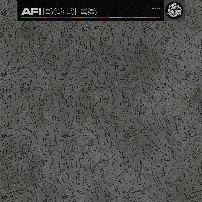 AFI - Cover