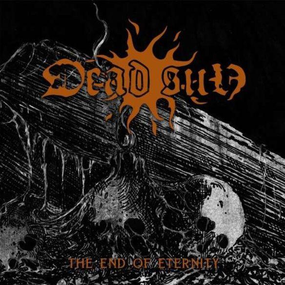 Dead Sun - Cover