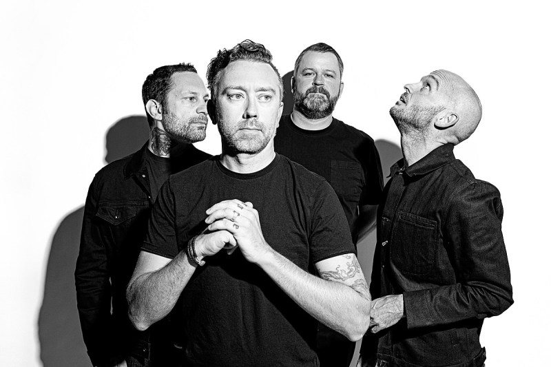 Rise Against - Band02