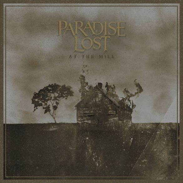 Paradise Lost - Cover