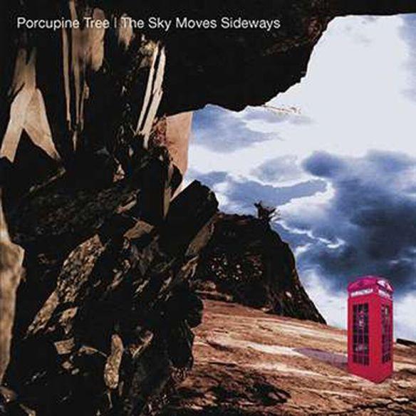 Porcupine Tree - Cover