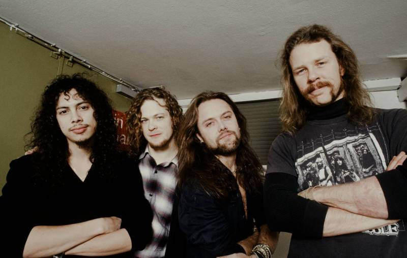 The Blacklist - Band02