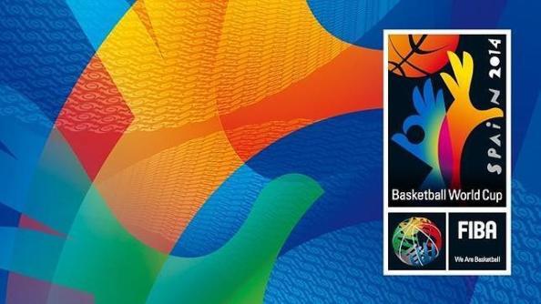 mundial baloncesto madrid 2014