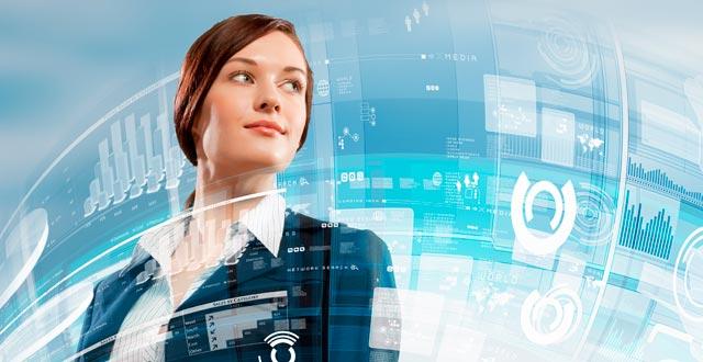 Mujer en Tecnología