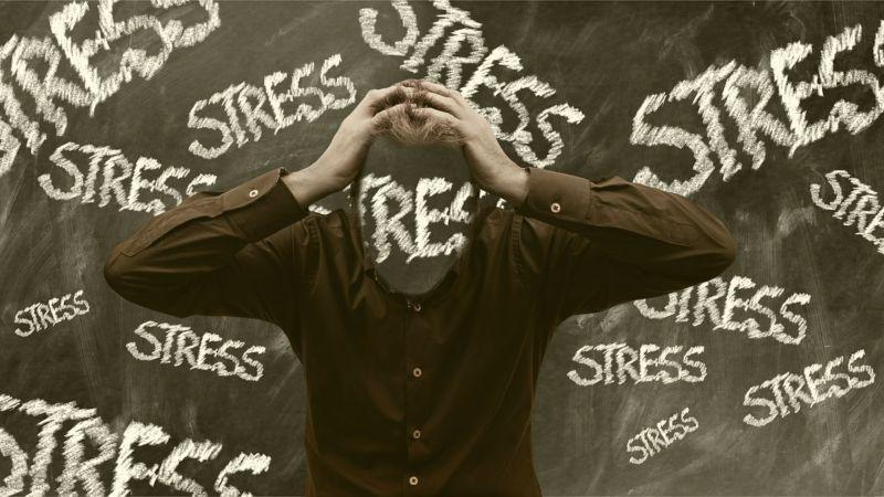 como identificar a depressão no trabalho