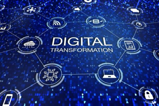 eMudhra offers advanced digital transformation solutions