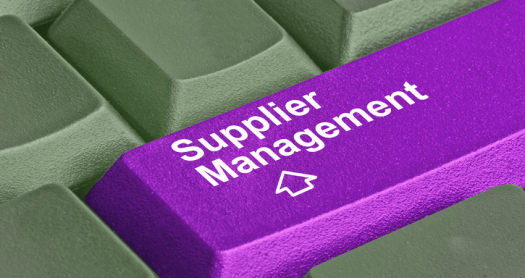Supplier Management made easy using emSigner
