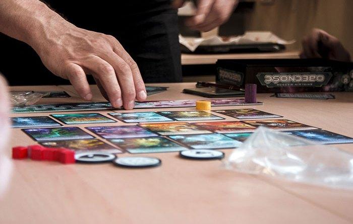 Dized : une solution pour dicter les règles des jeux de société
