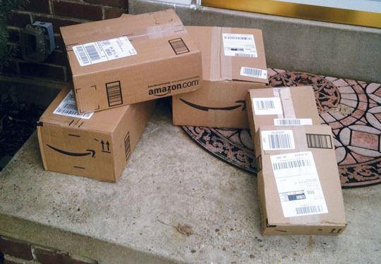 Amazon SWA : Un service de livraison interne comme relais de croissance