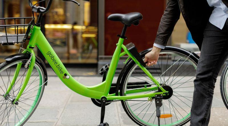 Dockless bike-share service leaves France after 'mass destruction' of its fleet