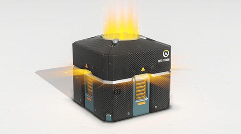 Belgium defines video game loot boxes as illegal gambling