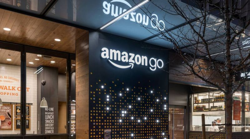 Amazon is opening a second cashier-less Go store in Seattle this fall