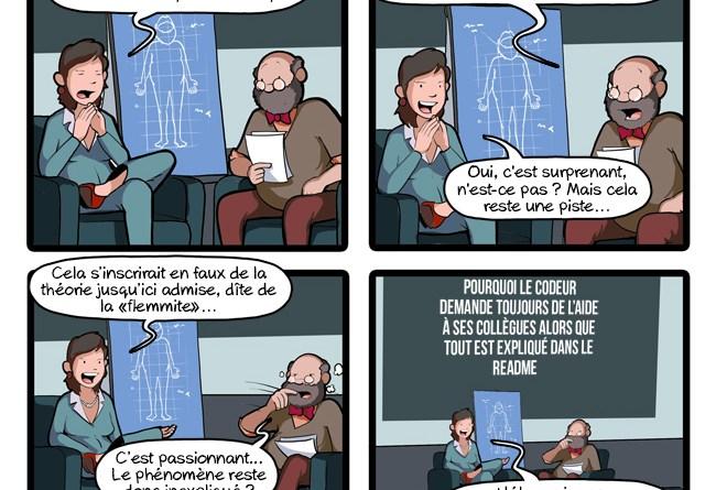 Phénomène inexpliqué