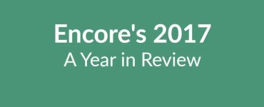 Encore Musicians' 2017 Review
