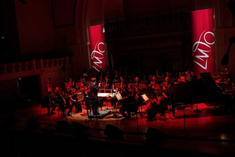 London Musical Theatre Orchestra