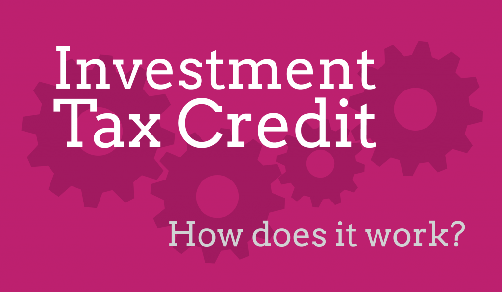 Does The Solar Investment Tax Credit Carry Forward