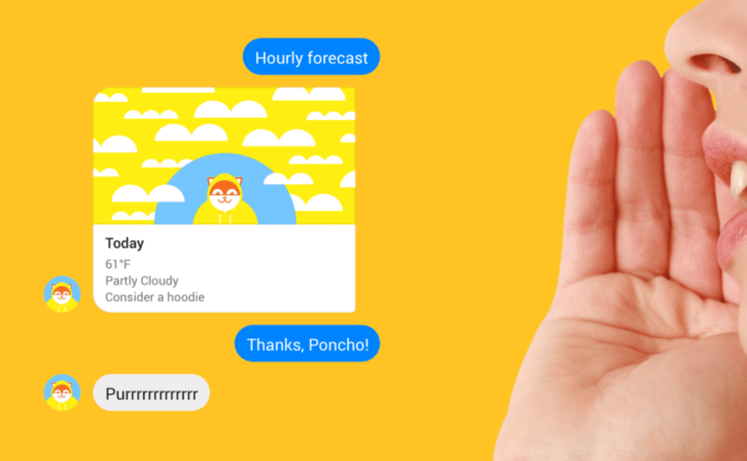 Future Chatbots On Your Side Of The Business