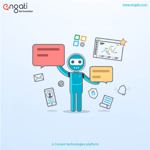 Conversational Quotient – NLP, NLU and NLG for chatbots