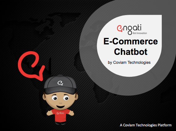 E-commerce Chatbot Lifecycle With Engati