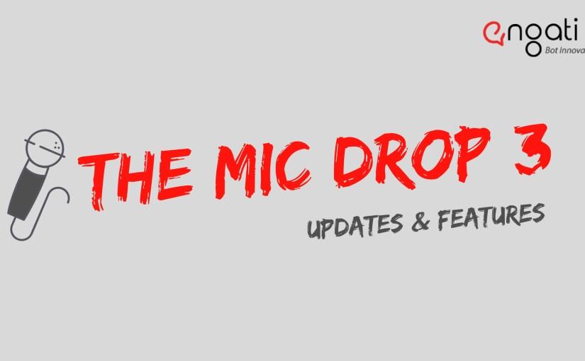 Engati: Mic Drop 3