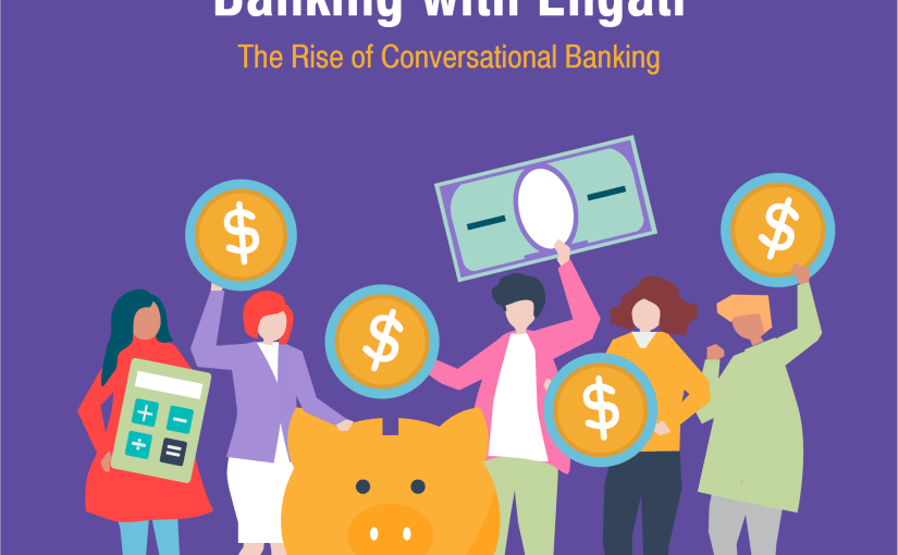 4 Reasons Why Every Bank 'MUST-HAVE' A Chatbot