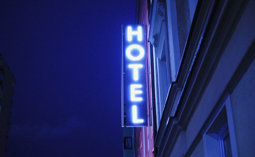 Booking Made Easy Using Hotel Chatbots