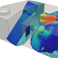 ADVANCED SIMULATION OF MOTORSPORT FUEL CELL DYNAMICS