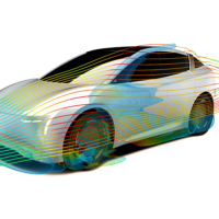 MACHINE LEARNING FOR ACCELERATED AERO-THERMAL DESIGN IN THE AGE OF ELECTROMOBILITY