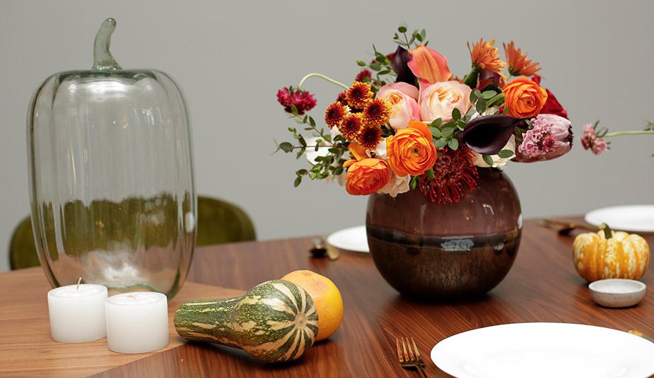 DIY- A Rustic Fall Bouquet