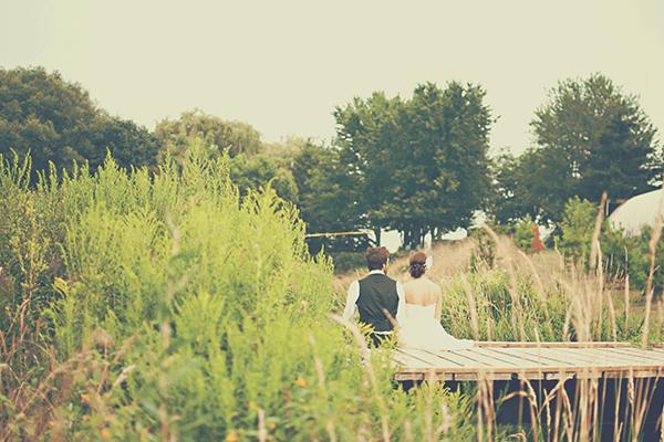 The best ideas for a summer wedding.