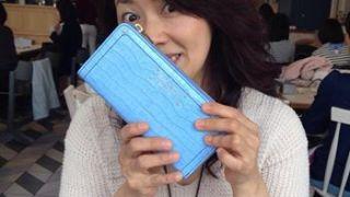 お財布は一目惚れで見つかるか?
