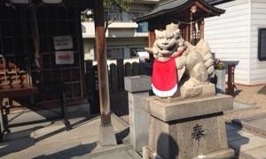 【参拝しました】宝神神社 東住吉区矢田