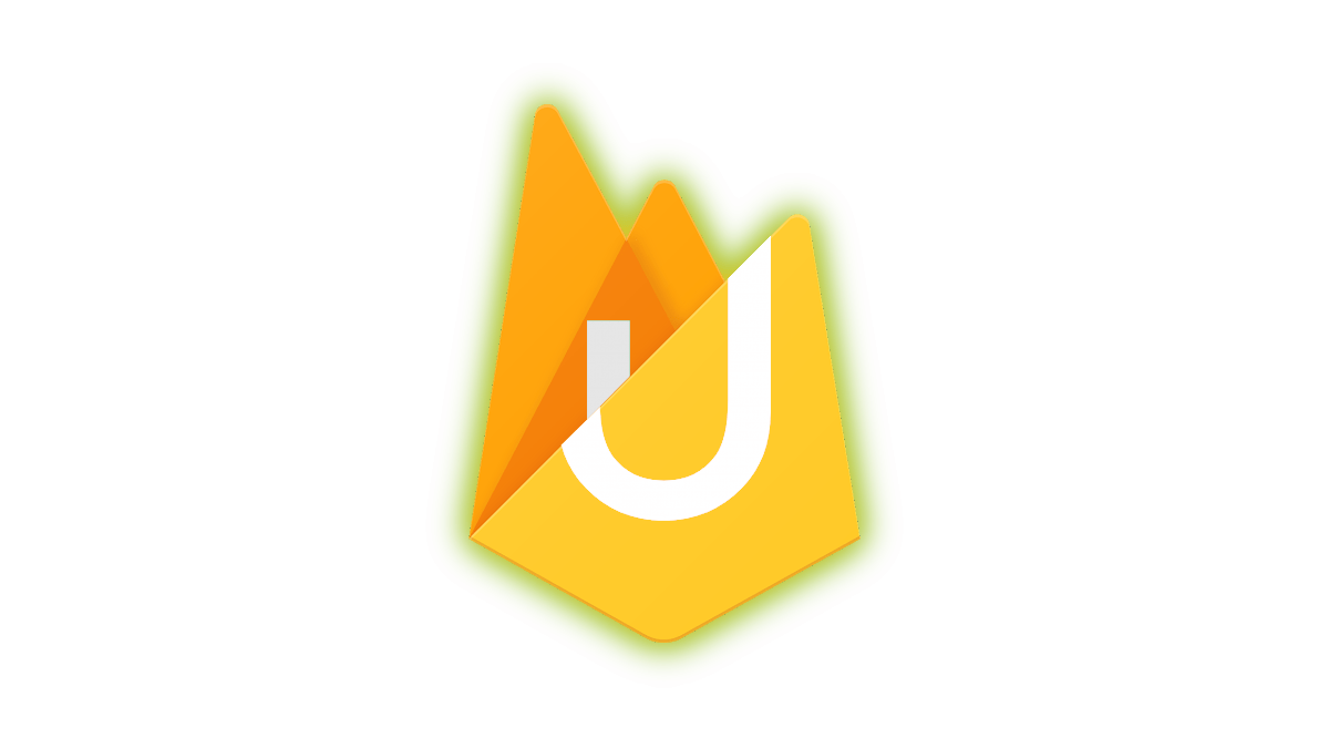 Angular Universal from Firebase functions logo