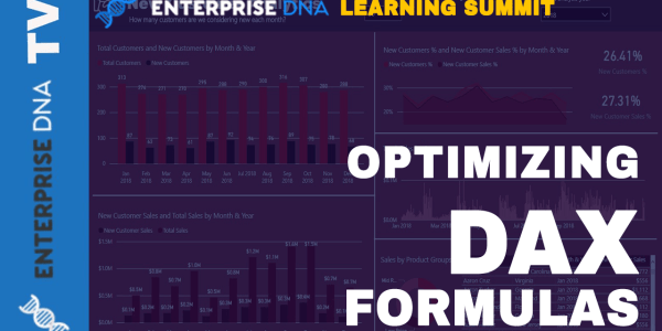 Enterprise DNA | Page 52 of 53 | Power BI Training and Resources